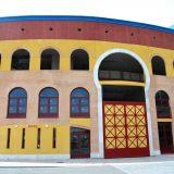 Centro Multiusos-Plaza de Toros