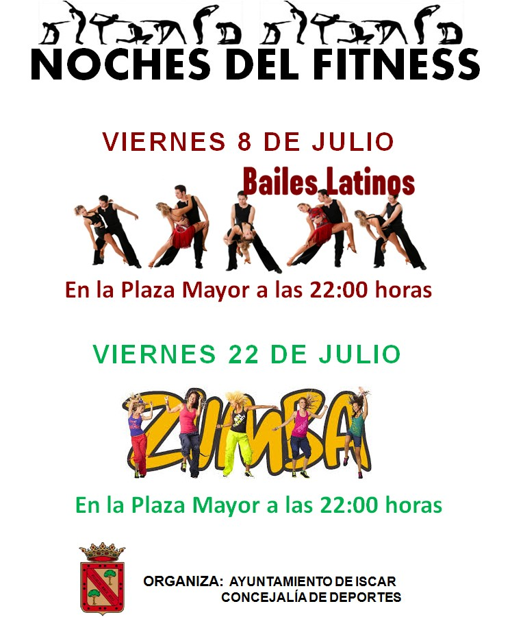 Cartel-fitness