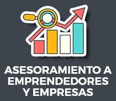 Aesoramiento a Emprendedores y Empresas en el Ayuntamiento de Íscar