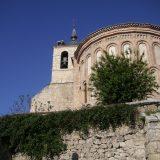 Iglesia de Santa María de los Mártires